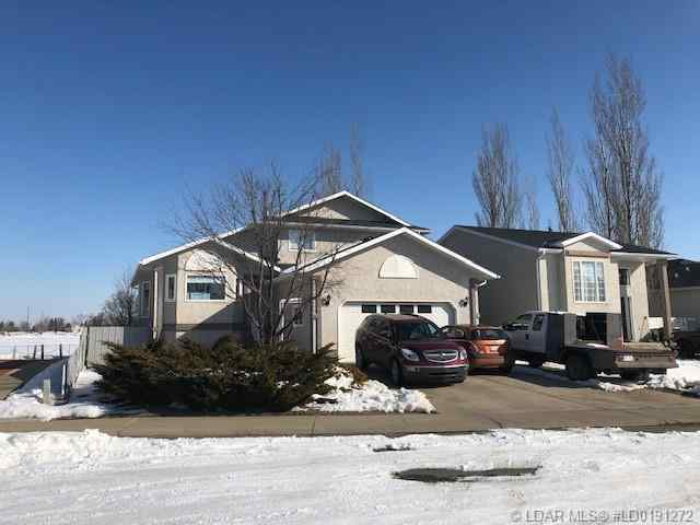 1118 24 Avenue  in  Coaldale MLS® #LD0191272