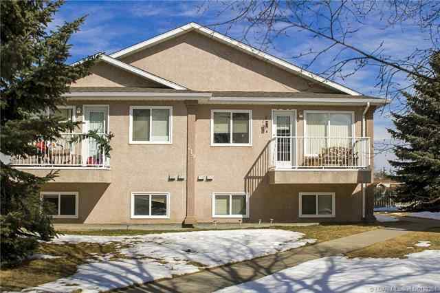 Unit-1-219 St James Boulevard  in  Lethbridge MLS® #LD0191361