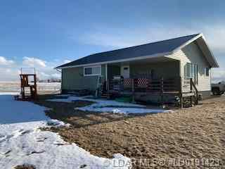 25021 Range Road 254   in  Cardston MLS® #LD0191423