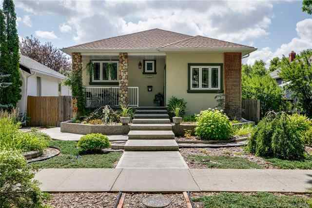 2006 7 Avenue South in  Lethbridge MLS® #LD0191592