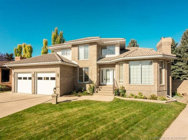2206 26 Avenue  in  Lethbridge MLS® #LD0191607