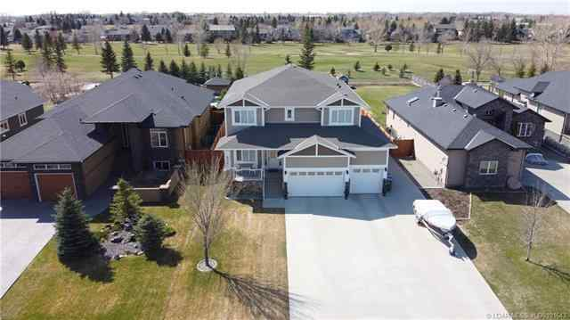 3016 23 Street  in  Coaldale MLS® #LD0191643
