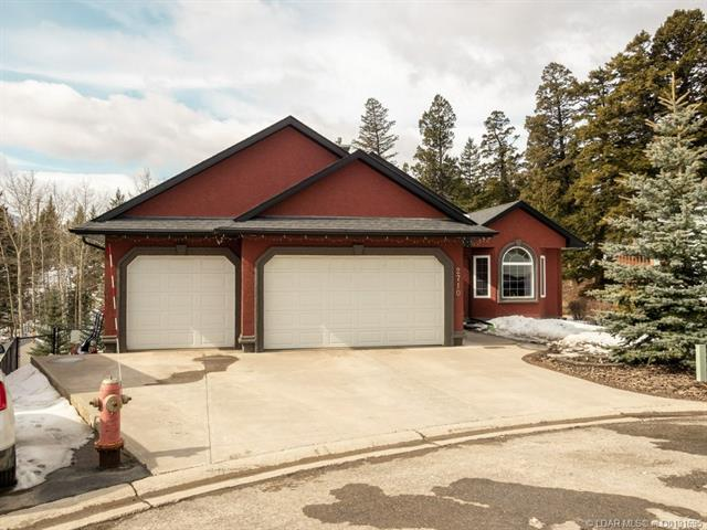 2710 76 Street  in  Coleman MLS® #LD0191695