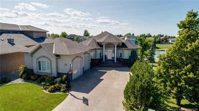 18 Grizzly Terrace  in  Lethbridge MLS® #LD0191726