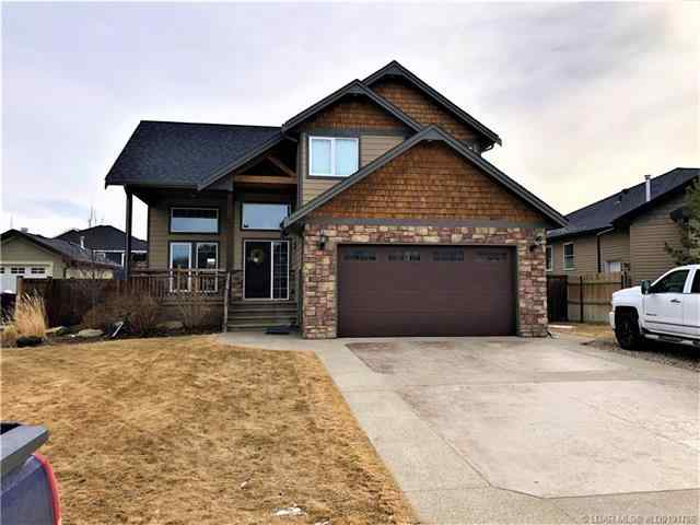 407 Centennial Avenue  in  Nobleford MLS® #LD0191786