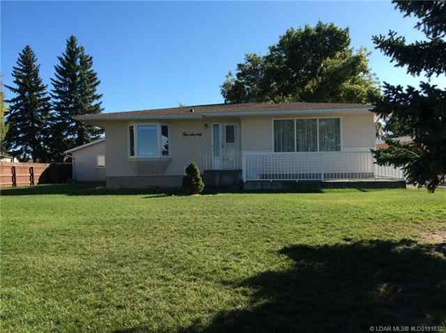 570 30 Street  in  Fort Macleod MLS® #LD0191832