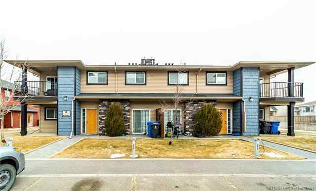3, 899 Mt Sundance Manor in Sunridge Lethbridge MLS® #LD0191974