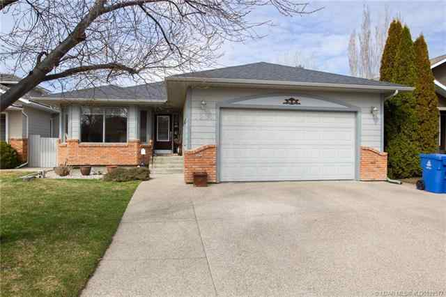 1230 Great Lakes Place  in  Lethbridge MLS® #LD0192577