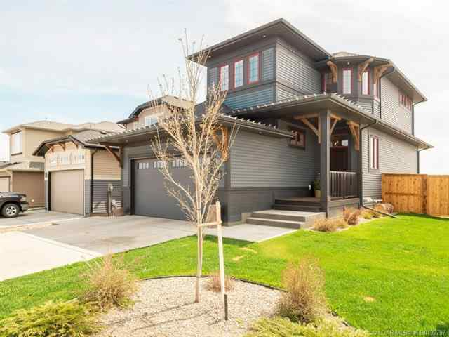 152 Cabot Landing West in  Lethbridge MLS® #LD0192797