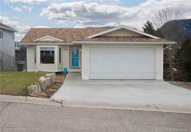 8134 26 Avenue  in  Coleman MLS® #LD0192860