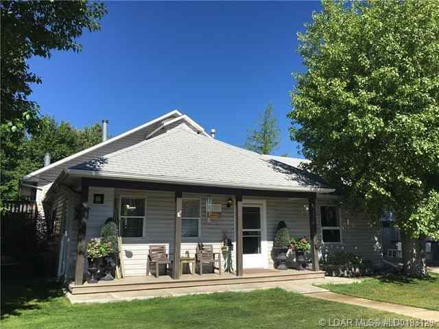 1406 84 Street  in  Coleman MLS® #LD0193128