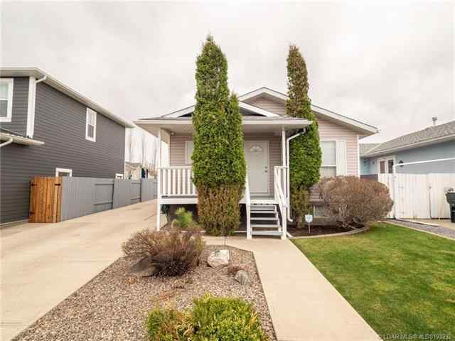 14 Mt Rundle Road W in Mountain Heights Lethbridge MLS® #LD0193232