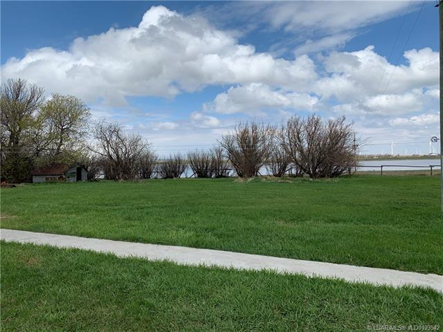 ON twp 74   in  Fort Macleod MLS® #LD0193542