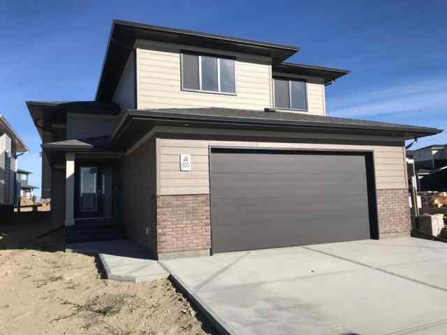 820 Atlantic Cove W in The Crossings Lethbridge MLS® #LD0193615