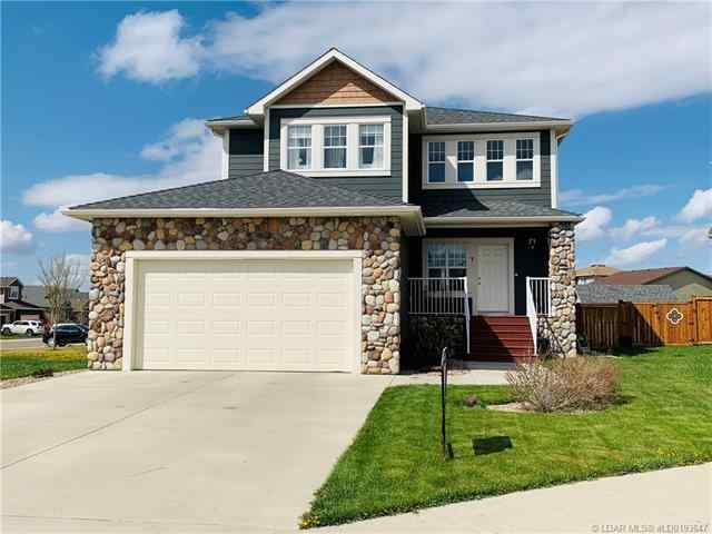 7 Mt Sundial Bay W in Sunridge Lethbridge MLS® #LD0193647