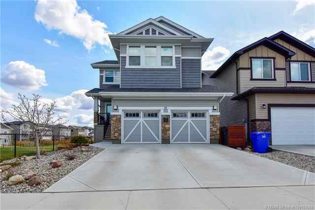 28 Moonlight Boulevard West in  Lethbridge MLS® #LD0193663