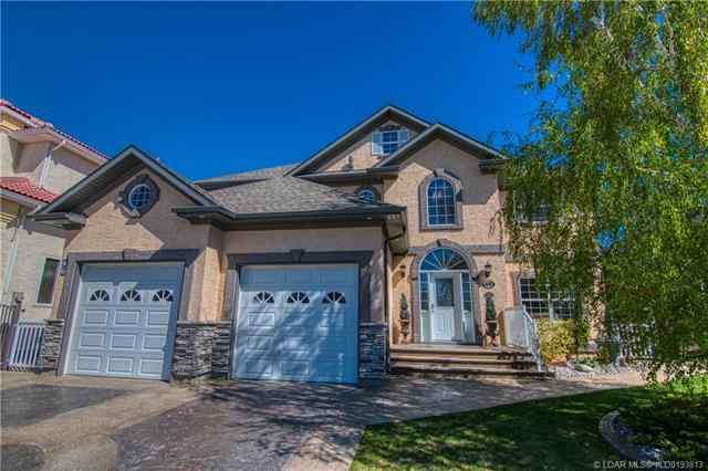 46 Grizzly Terrace N in Uplands Lethbridge MLS® #LD0193813