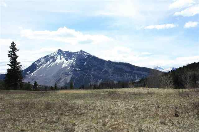 2729 Valley Ridge Road   in Frank Rural Crowsnest Pass MLS® #LD0193905