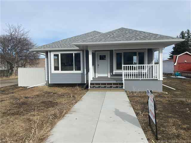 242 1 Street West in  Cardston MLS® #LD0194059
