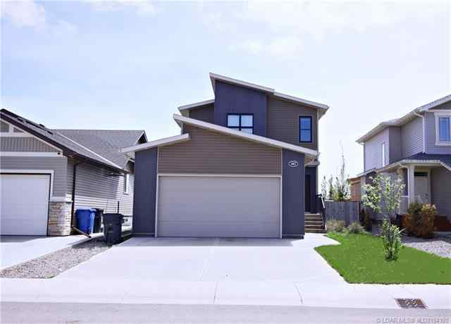 402 Mt Sundance Landing W in Sunridge Lethbridge MLS® #LD0194160