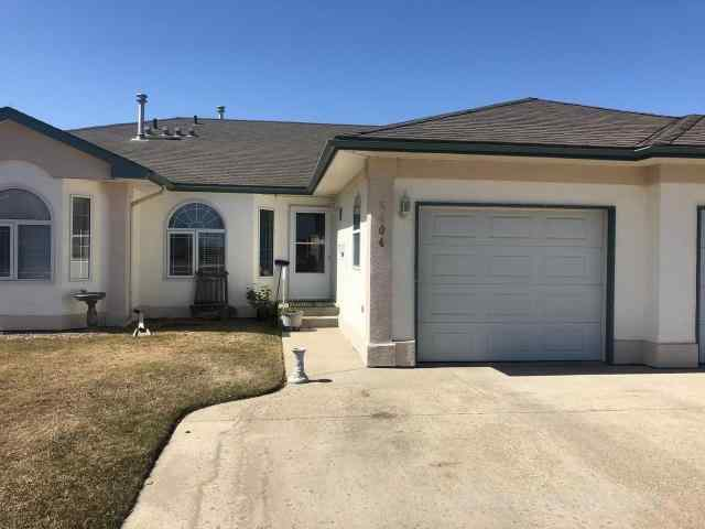 MLS® #LL65613 5404 49TH AVENUE  S9V 0V3 Lloydminster