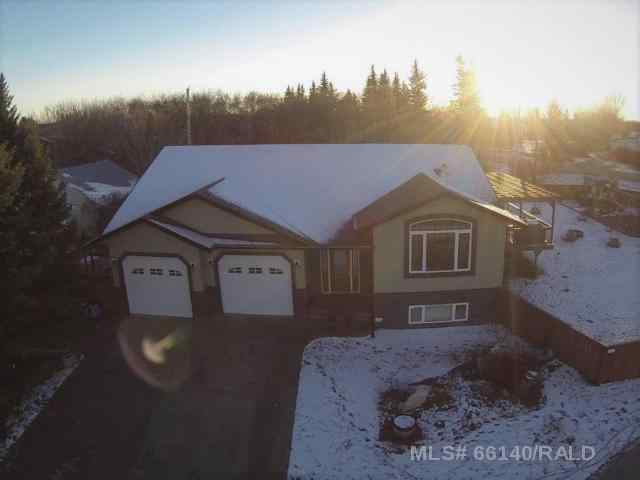5227 50A AVENUE  in  Amisk MLS® #LL66140