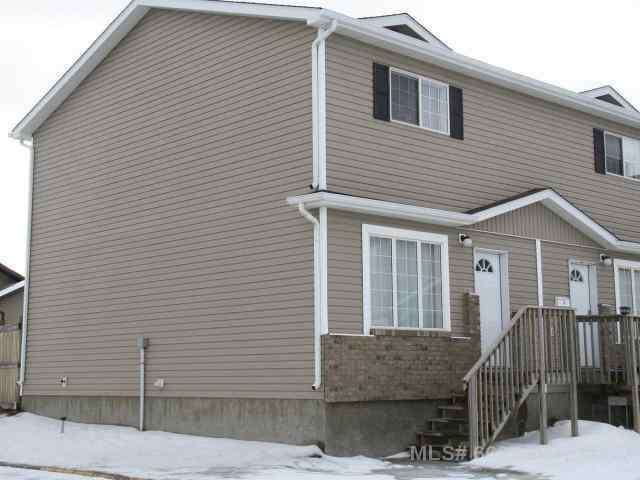 Unit-1-4728 18TH STREET   in East Lloydminster City Lloydminster MLS® #LL66234