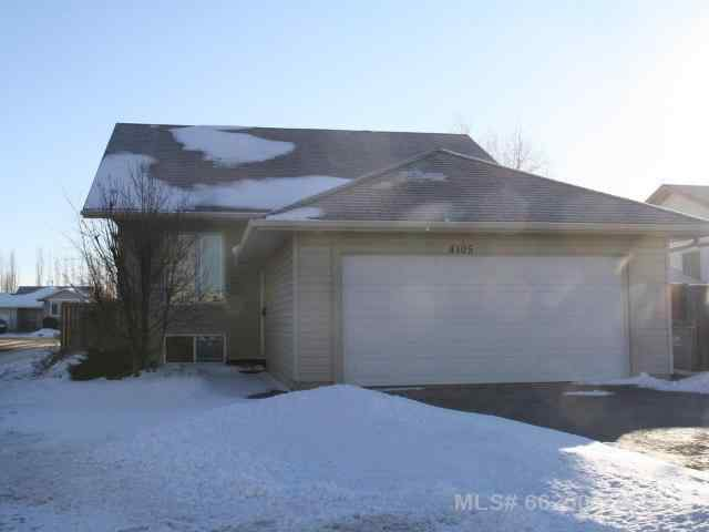 4105 67TH AVENUE   in  Lloydminster MLS® #LL66260