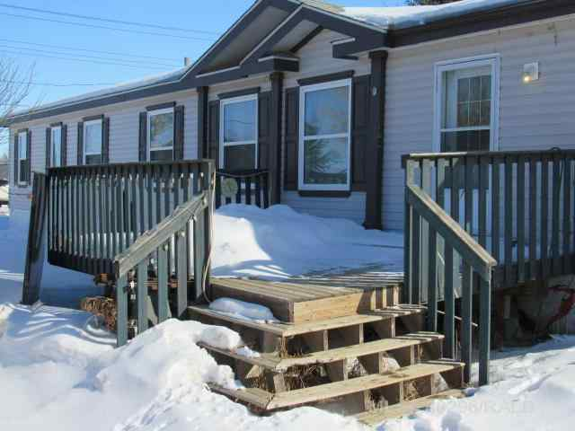 real estate 5223 47TH STREET  in  Mannville