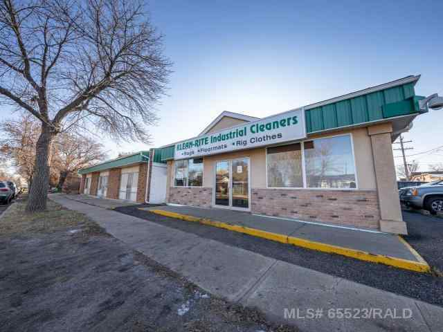 4827 49  Street  in  Lloydminster MLS® #LLI65523