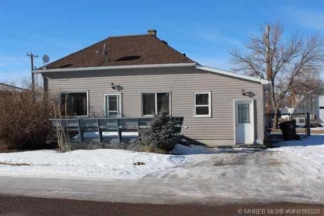 204 1 Street E in  Foremost MLS® #MH0186920