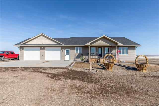 270 Park Street N in Winnifred Rural Forty Mile No. 8, County of MLS® #MH0191766