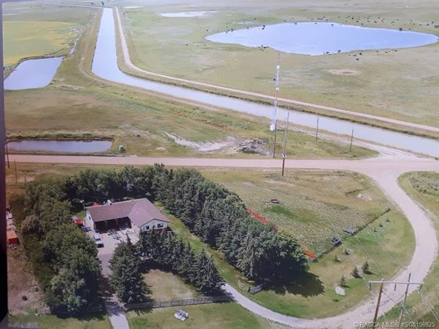 185001 RR 160 Highway  in  Brooks MLS® #SC0156925