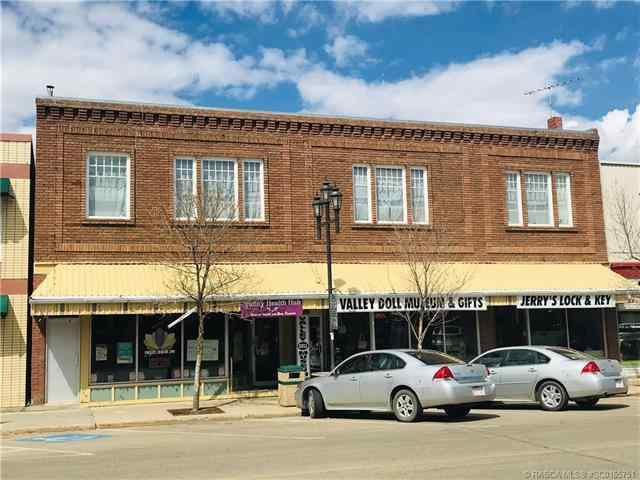80 3 Avenue W in Downtown Retail Drumheller MLS® #SC0165751