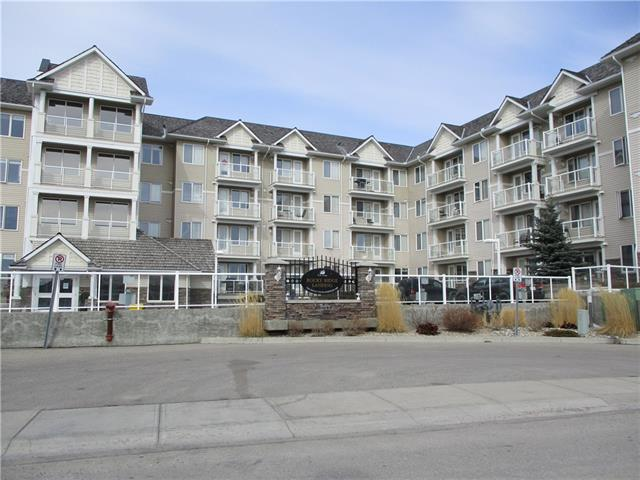 #202 500 Rocky Vista Gd Nw in Rocky Ridge Calgary MLS® #C4111860