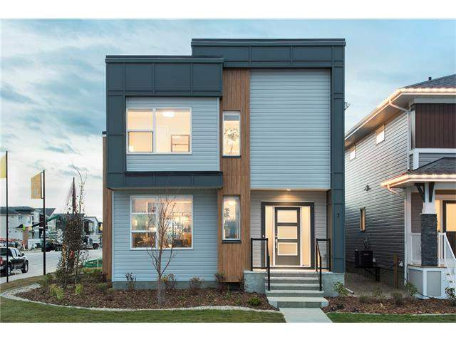 7 Cornerstone Ps Ne in Cornerstone Calgary MLS® #C4141790