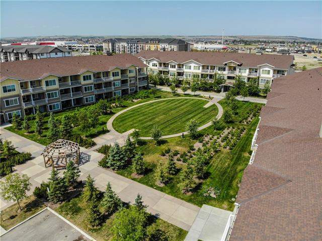 #2101 4 Kingsland CL Se, Airdrie  King's Heights homes for sale