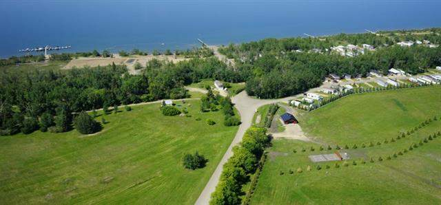 Degraff's Rv Resort, Gull Lake  Gull Lake homes for sale