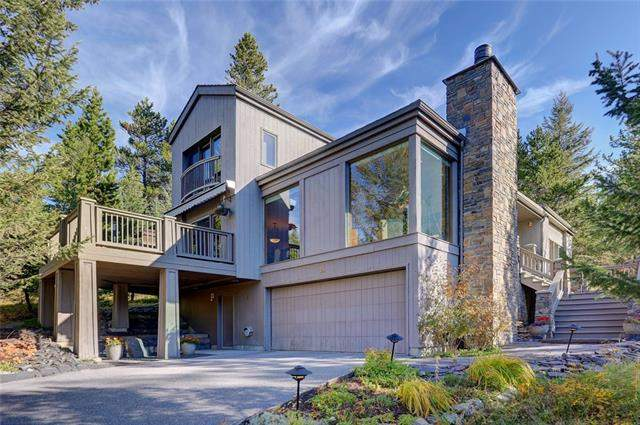 MLS® #C4176710 18 Blue Grouse Rg T1W 1L5 Canmore