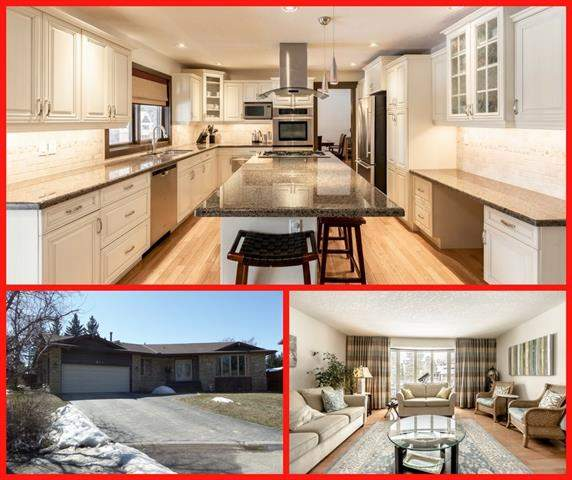 236 Pump Hill Gd Sw in Pump Hill Calgary MLS® #C4177892