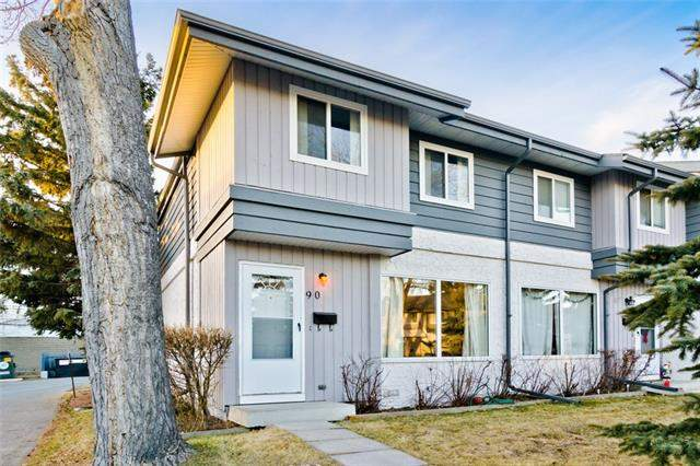 MLS® #C4186864 #90 999 Canyon Meadows DR Sw T2W 2S6 Calgary