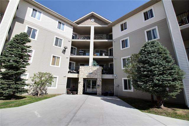 #1209 12 Cimarron Cm, Okotoks, Cimarron Grove real estate, Apartment Cimarron Grove homes for sale