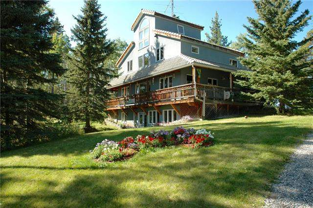 MLS® #C4188492 7 Aspen Creek Dr T0L 0K0 Rural Foothills M.D.