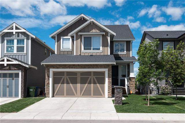 7 Reunion Gr Nw in Williamstown Airdrie MLS® #C4188748
