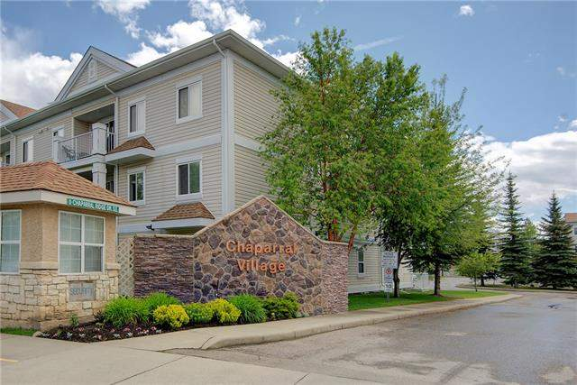 #1212 11 Chaparral Ridge DR Se, Calgary, Chaparral real estate, Apartment Chaparral homes for sale