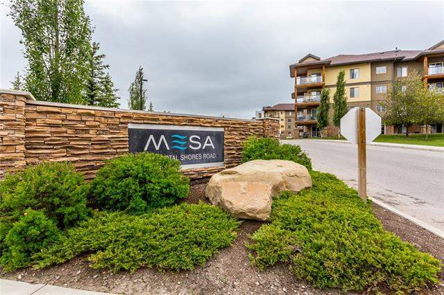 #1307 92 Crystal Shores Rd, Okotoks  Crystal Shores homes for sale