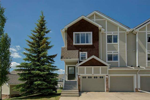 152 Hidden Creek Gd Nw, Calgary, Hidden Valley real estate, Attached Hanson Ranch homes for sale