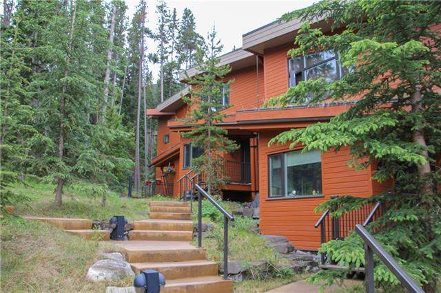 #306 113 Cave Av, Banff None real estate, Attached Banff homes for sale