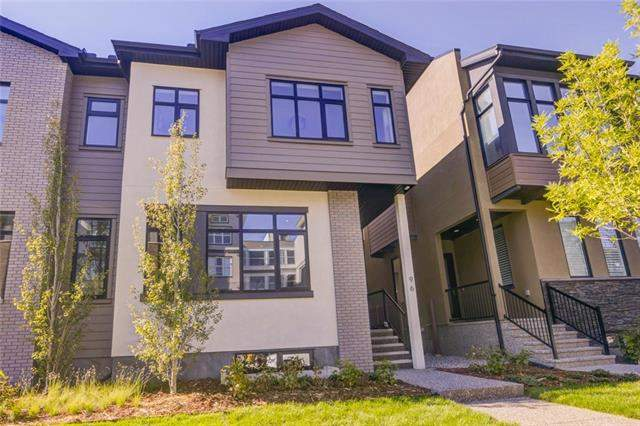96 Burma Star RD Sw in Currie Barracks Calgary MLS® #C4192126