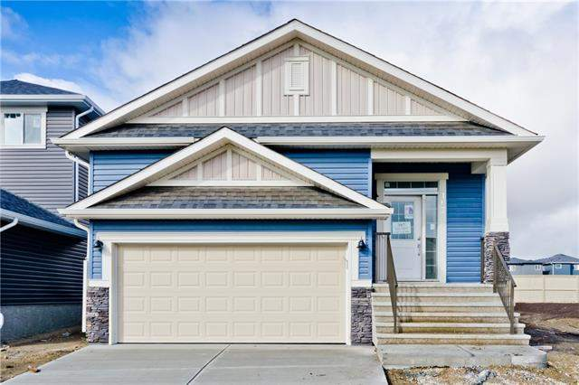 167 Bayview Ci Sw in Bayview Airdrie MLS® #C4193295